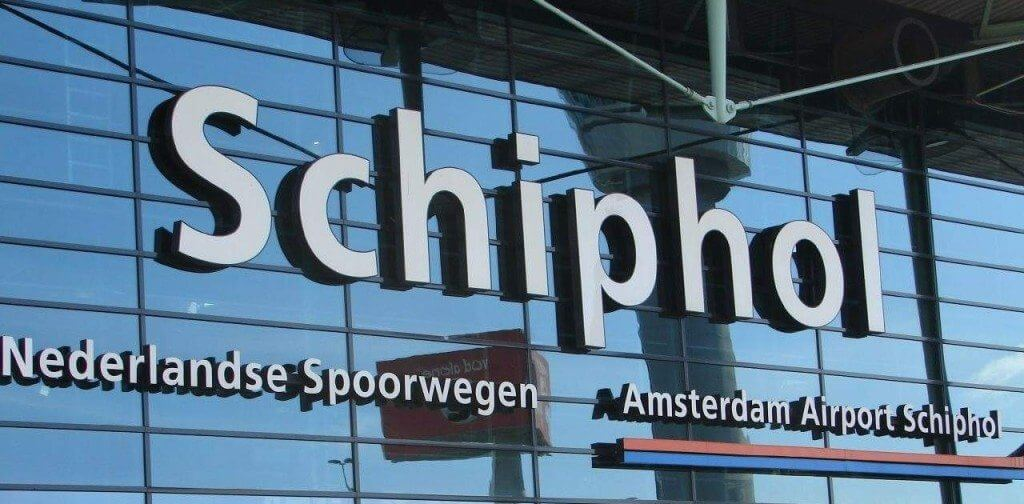 Taxi Rotterdam - Airport Schiphol